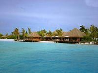 Hilton Maldives & Spa Rangali 5 отели мальдивы